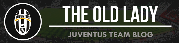 Juventus Team Blog