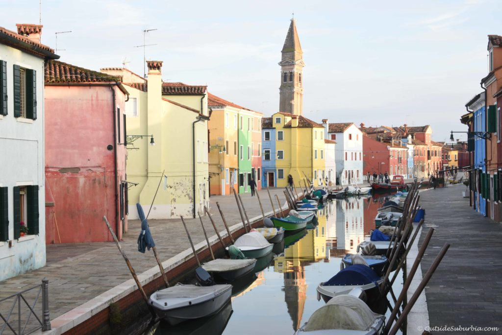 Why Northern Italy in November is a great idea \u2022 Outside Suburbia