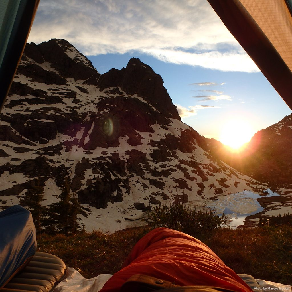 4 Camping From A Good Night S Sleep To Bathroom Breaks 4 Camping Skills You