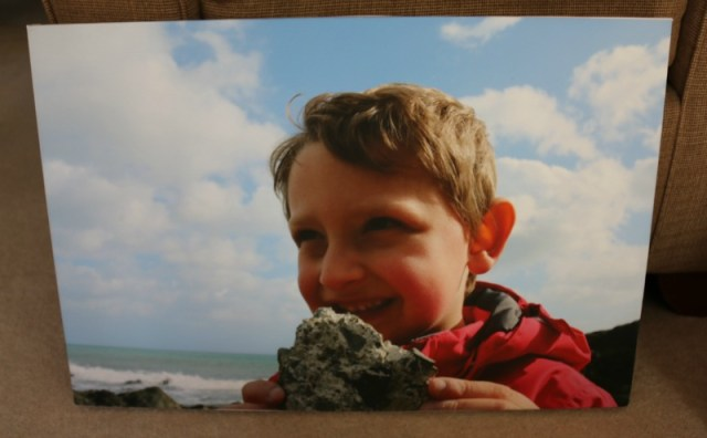 Holiday memories with Myphoto2canvas 2