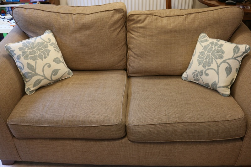 scatter cushions from sofa sofa over 40 and a mum to