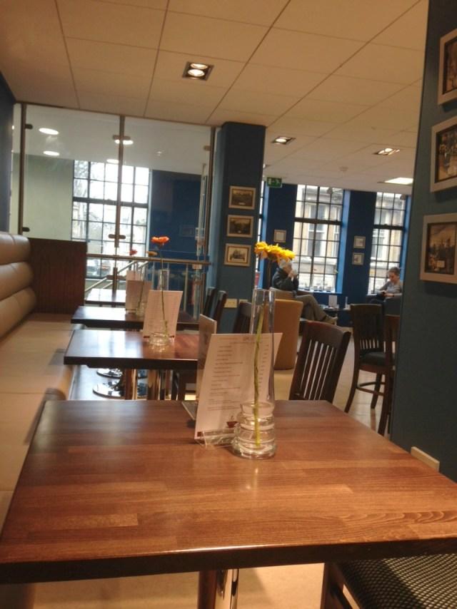Boswells Tea Room