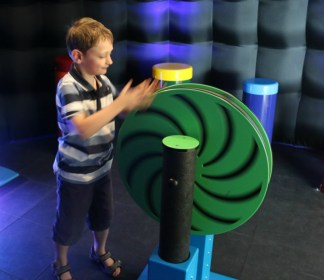 How to entertain the kids for free at Skyzone Birmingham Airport 8