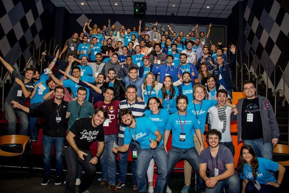 dia 3 StartupWeekend foto final