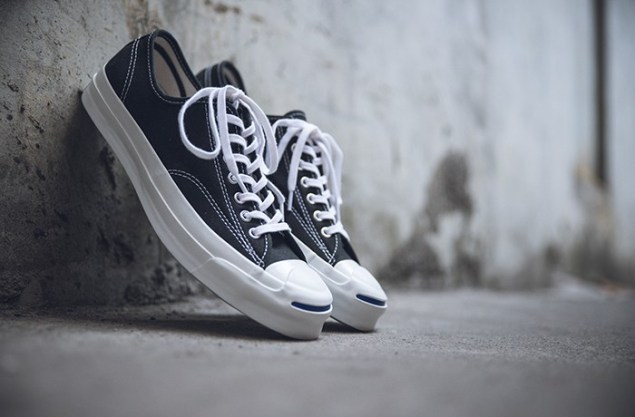 converse jack purcell gray  converse 2015