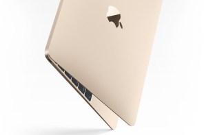 台灣販售消息 / 全新 MacBook 正式登場