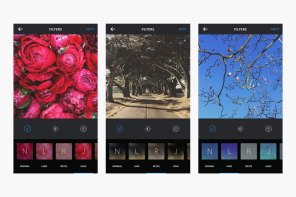 Instagram 全新更新 釋出三款新濾鏡!