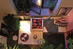 marimekko 於米蘭設計周呈現都市生活氛圍