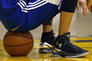 Under Armour Curry Two 疑似曝光!