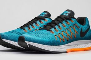 Nike Air Zoom Pegasus 32 跑鞋全新釋出!
