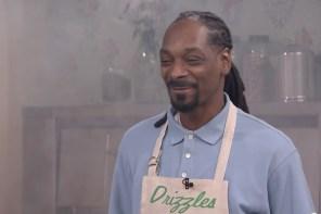 Jimmy Fallon 跟 Snoop Dogg 吃杯子蛋糕 但後來太High啦!