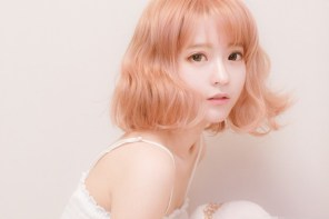 #遇到這樣的女孩請珍惜 / 韓國超高顏值女模 yurisa 新圖曝光