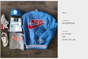 #outfitgrid 參考,Instagram 10 組精選民間搭配攻略(05.25 – 05.30)