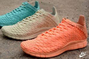 台灣販售消息 / Nike Free Inneva Woven Tech SP