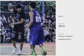一周名人上腳精選:周杰倫 / G-Dragon / 水原希子