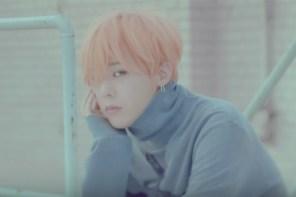 BIGBANG 粉色浪漫情懷釋出全新MV《LET'S NOT FALL IN LOVE》