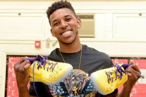 Nick Young 問網友們想看他穿什麼鞋?網友竟然提供拖鞋、女鞋、高跟鞋!