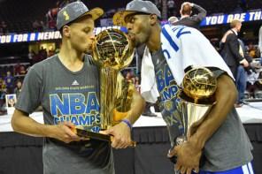 你看過幾場 NBA 總冠軍賽最終戰?回顧 NBA 1999 - 2015 賽季的奪冠最終畫面!