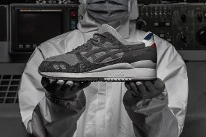 台灣販售消息 / INVINCIBLE x ASICS Tiger GEL-LYTE III「Formosa」鞋款一覽
