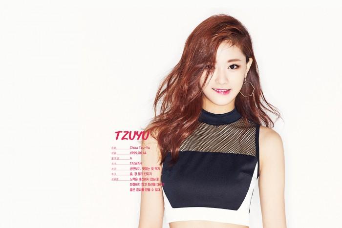 台湾女孩「周子瑜」韩国正式出道!mv 发布 10 小时点阅人数破 70 万!