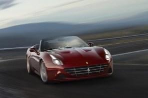 強化再強化!FERRARI「California T」配備 Handling Speciale 套件全新車款即將問世!