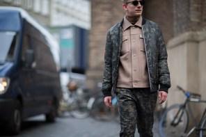 瑞典及丹麥首都 2016 秋冬時裝周最新街拍特輯