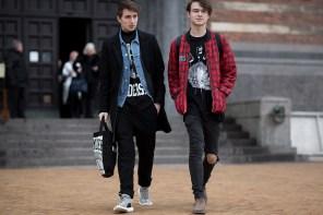 街拍怎麼看都不會膩!丹麥首都時裝周街拍最新一輯