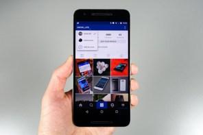 IG 小編的福音!Instagram 官方宣布將正式啟用帳戶切換功能