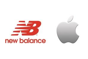 New Balance、Apple 商標官司「敗給」中國山寨品牌!