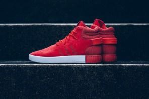 adidas Originals 釋出 Tubular 籃球鞋式樣?!