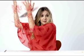 Elizabeth Olsen 再化身 Scarlet Witch,緋紅女巫親自用漫畫圖解自己的故事!