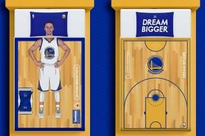 跟 NBA 偶像一起睡覺會睡得更香甜!Active Dreamers 來實現你的共枕夢!