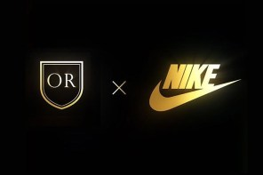 Balmain 時裝美學加持,點金之術:NikeLab x Olivier Rousteing
