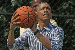 入主芝加哥公牛.Barack Obama 渴望在卸任後成為一支 NBA 球隊的老闆?
