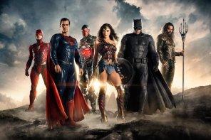 嗨翻影迷!一拳統整 Marvel、DC 等話題電影新訊!