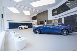終於不用在用貴鬆鬆的原價買海神了!Maserati 正式導入原廠認證中古車