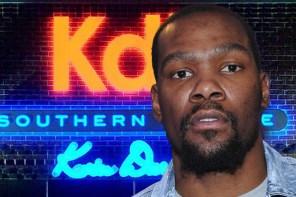 杜蘭特開在 OKC 的餐廳被粉絲弄到歇業 誰要在金州開餐廳快「揪杜蘭」!