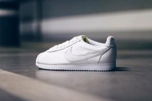 白鞋控看過來!這雙「全白的皮革阿甘鞋」你怎麼會想錯過?