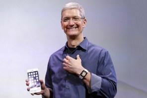 改變全世界的偉大發明,Apple 正式宣布 iPhone 總銷量突破 10 億大關
