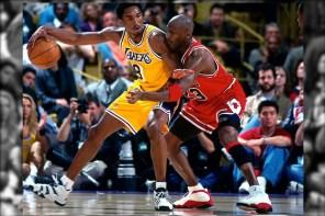 曼巴迷必賞 / NICEKICKS 一拳統整 Kobe Bryant 曾經上腳過的籃球鞋款