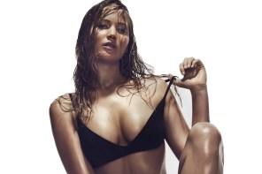 她才 26 歲!奧斯卡影后 Jennifer Lawrence 蟬聯年度全球收入最高女影星