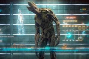 何等大陣仗?《星際異攻隊》角色確定將加入到《復仇者聯盟:無限之戰》當中