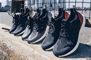 台灣販售消息 / adidas 新貨連發,Ultra Boost 全新四色限量上市