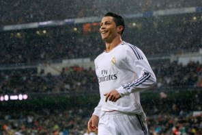 一覽世界足球巨星 Cristiano Ronaldo 私人「10」大名車收藏