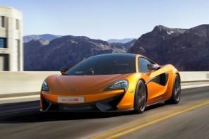 下一步是創立汽車品牌?Apple 傳有意收購英國超跑車廠 McLaren
