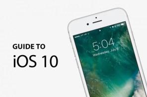依然寧死不屈?這「5」個更新或許會讓你對 iOS 10 稍稍有興趣