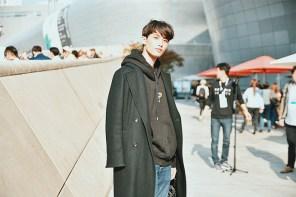 今年秋冬就這麼穿!韓國首爾時裝週場外街拍持續放送!