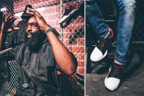 圖輯 / adidas 把最好的都給大鬍子了!adidas Harden Vol. 1 發佈會現場一覽