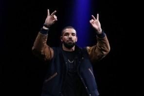 饒舌天王! Drake 的成功並非必然,細數這些讓他 945 硬的原因!