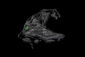 你有聽過嗎?Air Jordan 13 最新配色的靈感竟是 Michael Jordan 的綽號?!